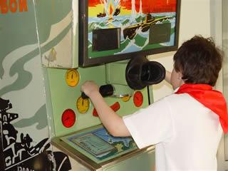 Гладиатор игры автоматы